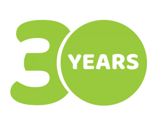 30 years symbol