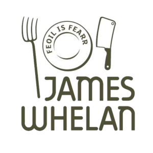 james whelan logo