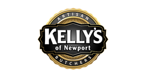 kellys of newport logo